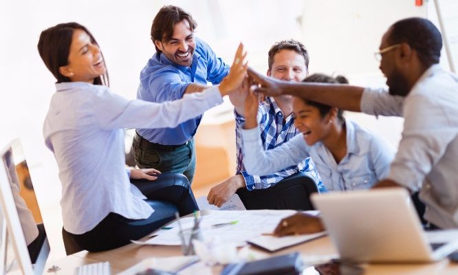 Ways to Turn Your Employees Into High Performers In Zim