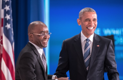 """We're not building a ""normal"" TV business"" - Says Strive Masiyiwa On His Kwesé Venture"