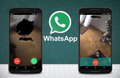 WhatsApp Announces Video Calling ( The Death Of Skype? )