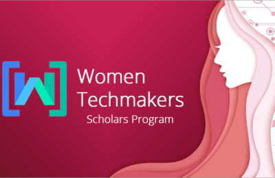 Women Techmakers Udacity Nanodegree Scholarship 2017