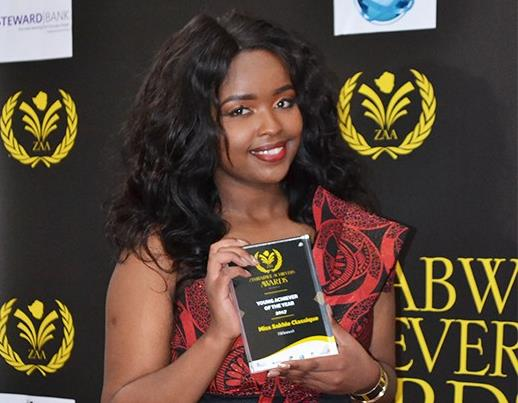 Zimbabwe Achievers Awards (ZAA) 2017 Winners