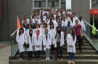 Zhejiang University Scholarship for International Postgraduate Students 2017
