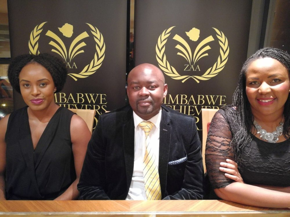 Zim Achievers Awards UK Nominees
