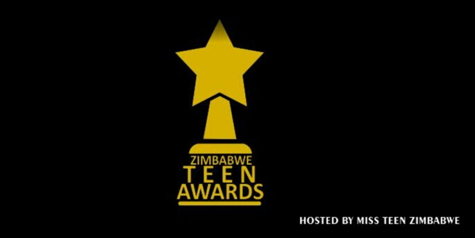 Zimbabwe Teen Awards Nominees
