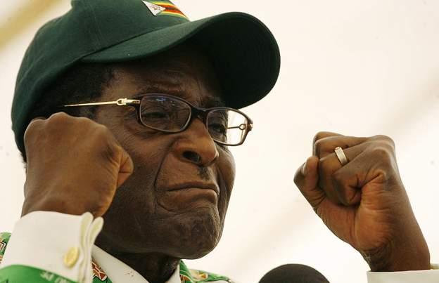 ''Zimbabwe War Veterans 'Treasonous''- Minister Skeremayi