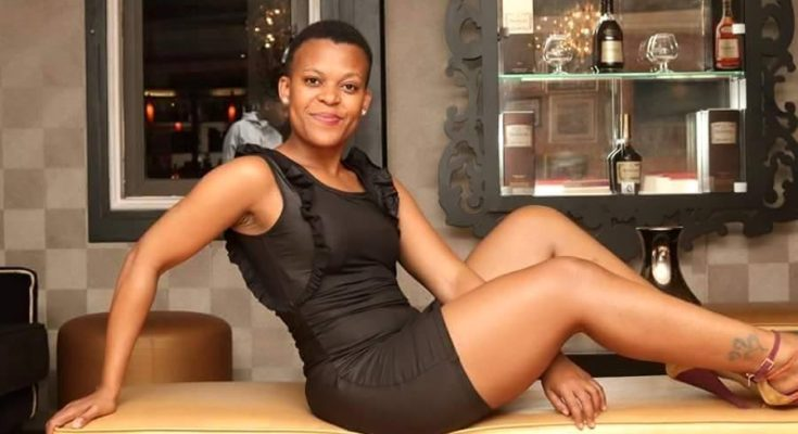 'Zodwa Controversy Boosted Carnival' Says Kaseke