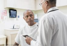Zimbabwean Men Have the Highest Prostate Cancer Cases In Africa