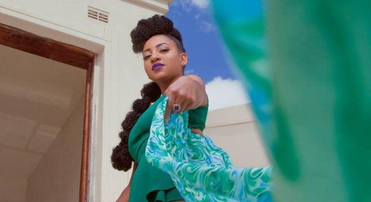 Celebrating Ammara Brown's Birthday Through These Amazing Pics