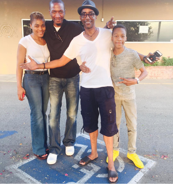 6 Photos Of That Prove Uebert Angel Is Living The Life  Youth Village Zimbabwe