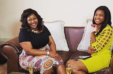 Fans React To Anne Nhira's New Talk Show