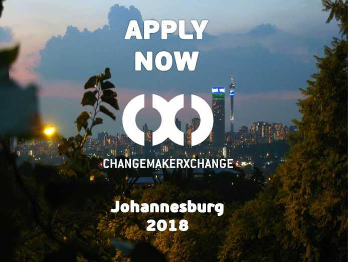 Ashoka ChangemakerXchange Summit 2018 for young social innovators from Africa