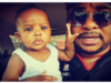 Audius Mtawarira Is Definitely The Best Daddy of The Day: See Pics Here