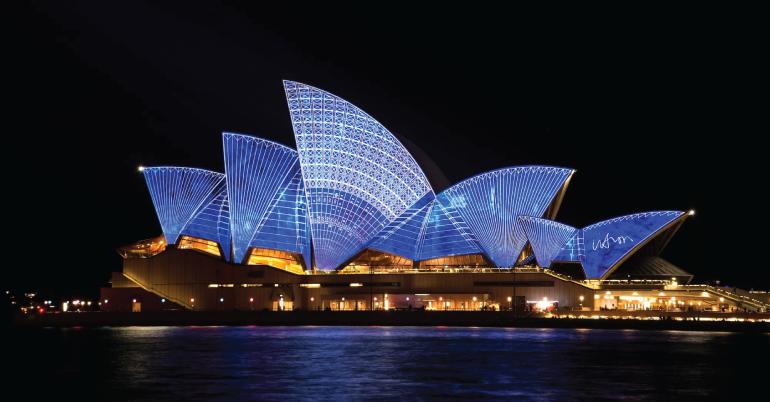 Australia Awards Scholarship Programme 2018