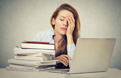 7 Habits that Kill Your Productivity