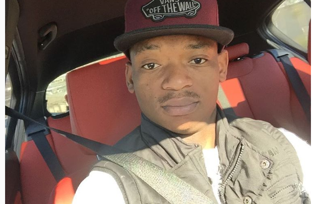 Khama Billiat Shows Off His Bae