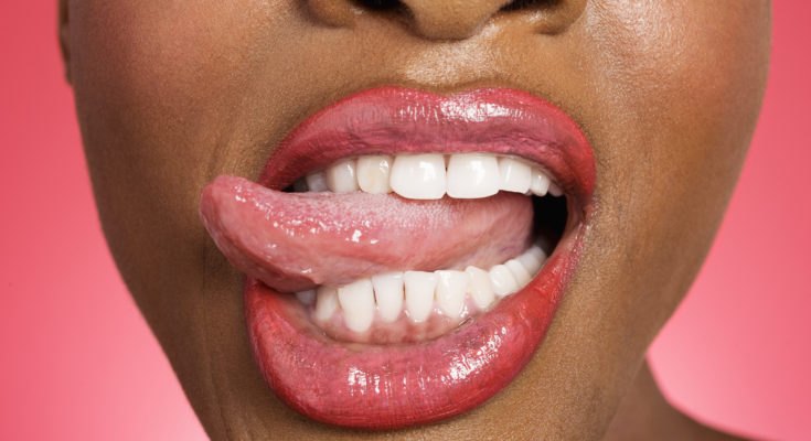 What Your Tongue Reveals About Your Health