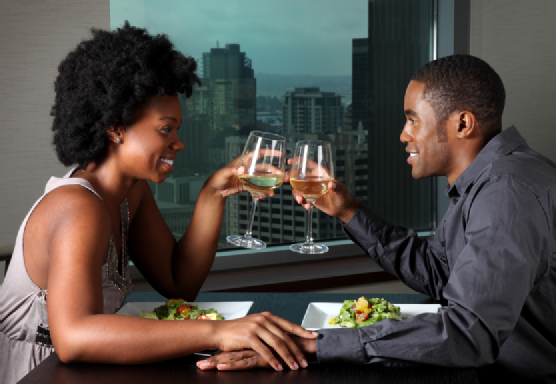 5 Great Places for A First Date