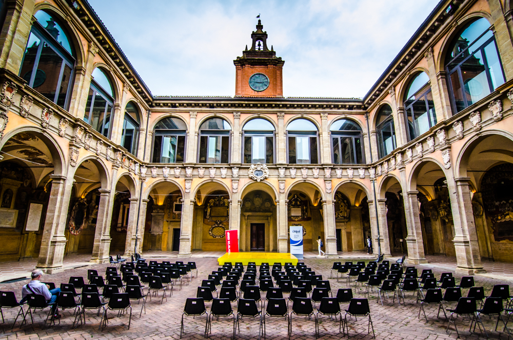 Study Abroad in Bologna, Italy: Slow Down and Enjoy the ...
