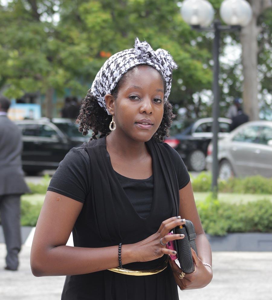 Botswanas Top 10 Most Beautiful Women Part 2 - Botswana