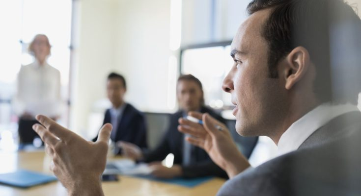 4 Ways To Maximize Your Meetings