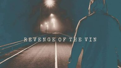 Get: Cal Vin Releases Double Album Revenge Of The Vin
