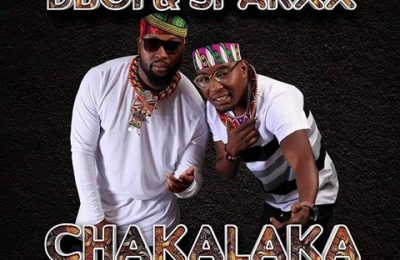 Diamond Boyz And Jah Prayzah Cook Up A Delicious Track 'Chakalaka'