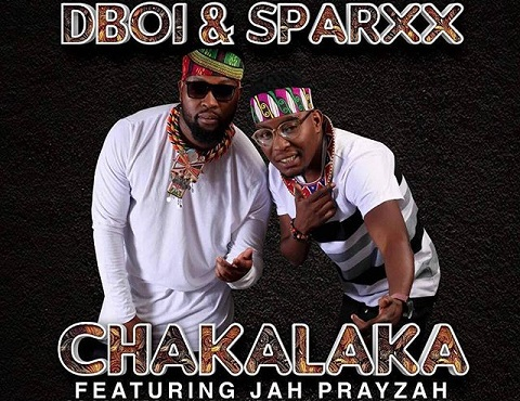 Diamond Boyz And Jah Prayzah Cook Up A Delicious Track 'Chakalaka'