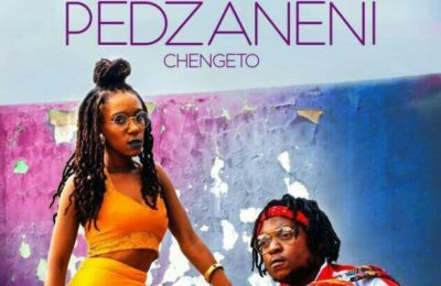 Chengeto Demands Respect On 'Pedzaneni'