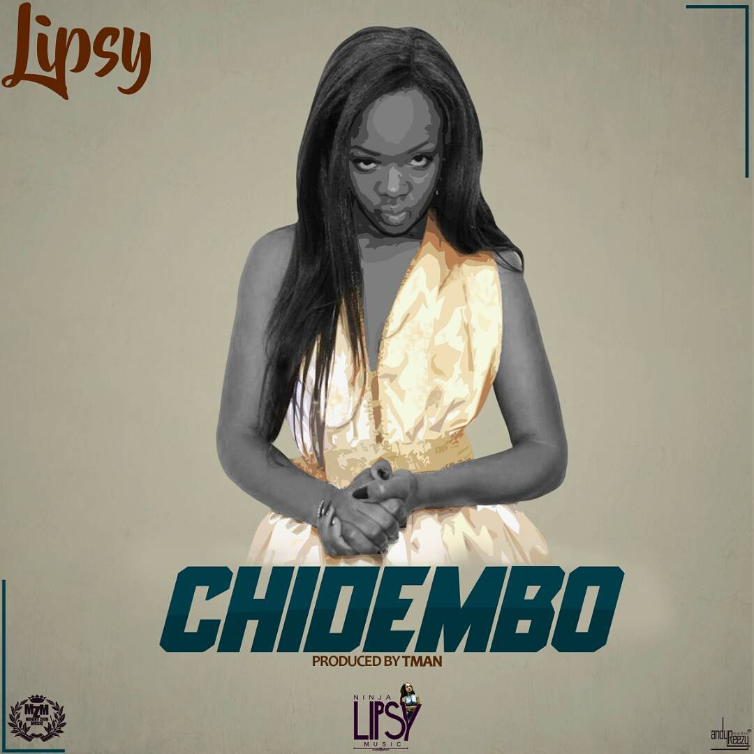 Ninja Lipsy Releases Love On 'Chidembo'