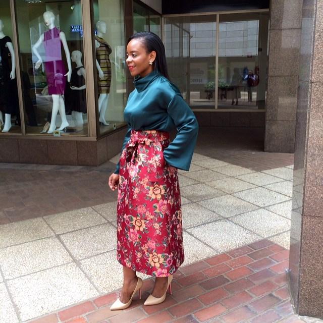Top 5 Zim Celeb Slayage That We Are Loving