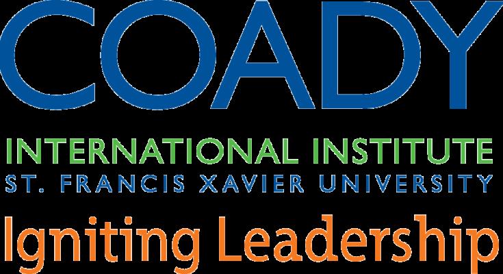 Coady Institute Global Change Leaders Program 2018