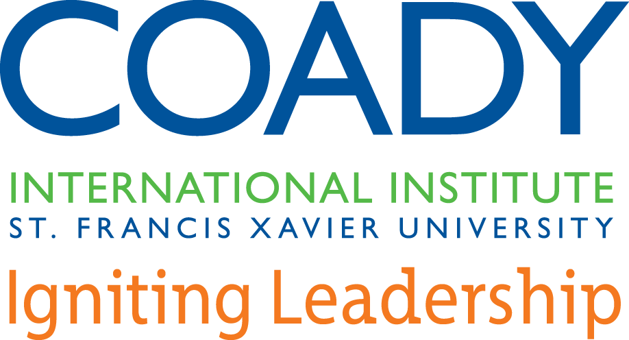 Coady Institute Global Change Leaders Program 2018