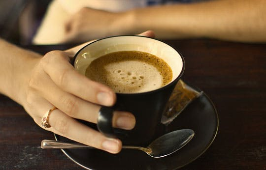 6 Rules to Make Your Coffee Healthier