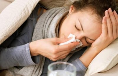 It's Complicated! 7 Times When It's No Longer The Flu
