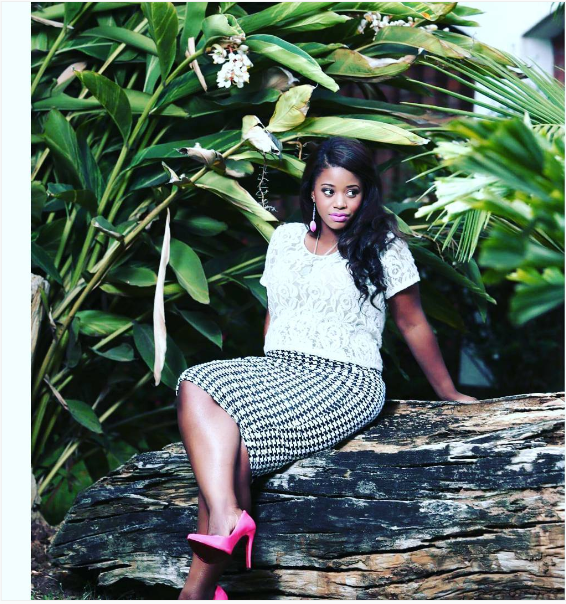 Zim's Top 10 Hottest Female Media Personalities At The Moment Part 1