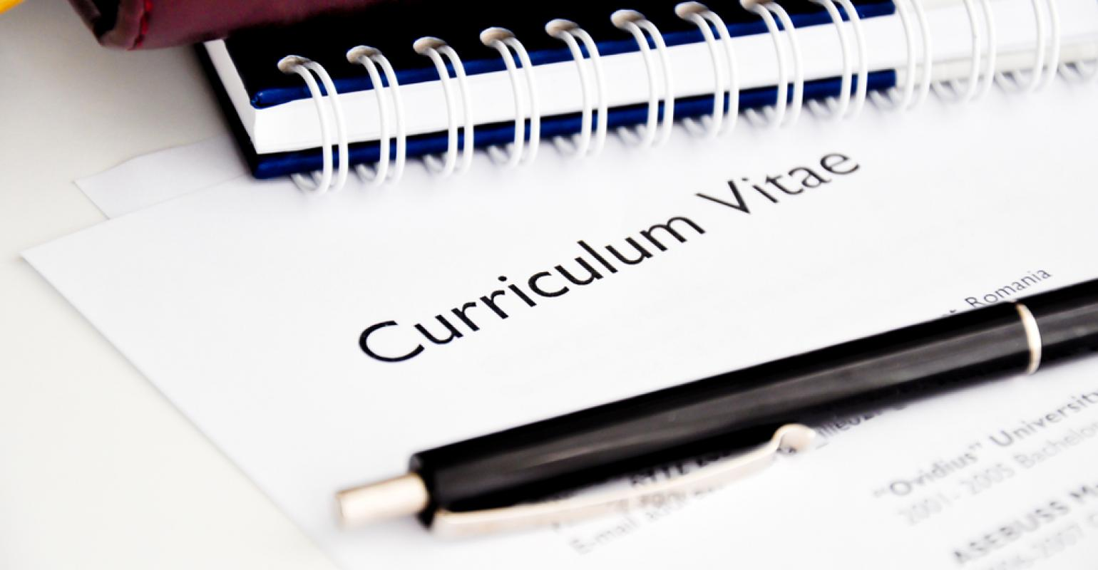 how to write a brilliant cv without breaking a sweat youth village