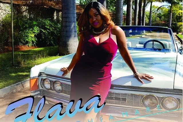 Cynthia Mare Returns With New Track 'Flava'