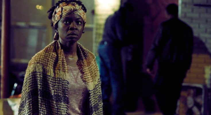 Another Big Acting Role For Danai Gurira