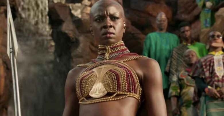 5 Times Danai Gurira Has Been a Total Badass