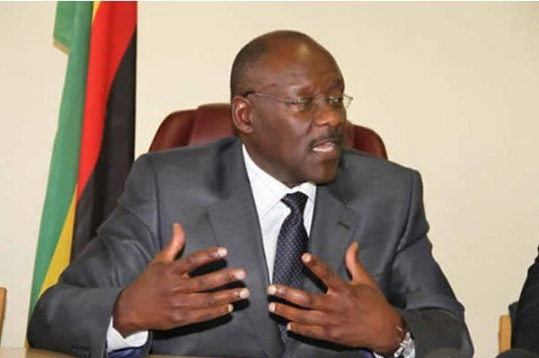 Parirenyatwa Inaugurates New Harare Hospital Board Members