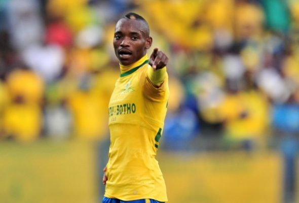 European Club FK Qarabag Intensify Interest In Khama Billiat