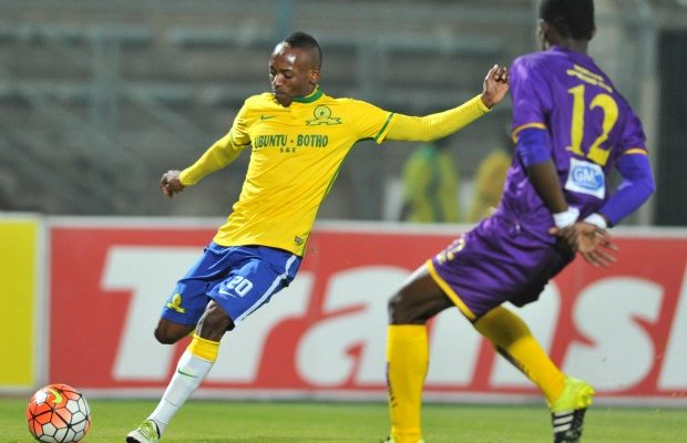 Khama Billiat Attracts Interest From European Clubs.