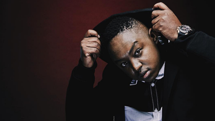 South African DJ Shimza To Hit Harare