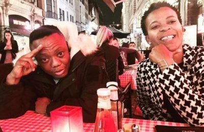 DJ Tira Wont Be Coming With Zodwa For Bulawayo Gig