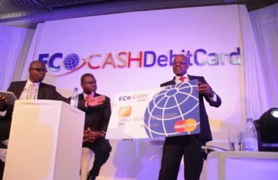 EcoCash Reduces Debit Card Monthly Limits