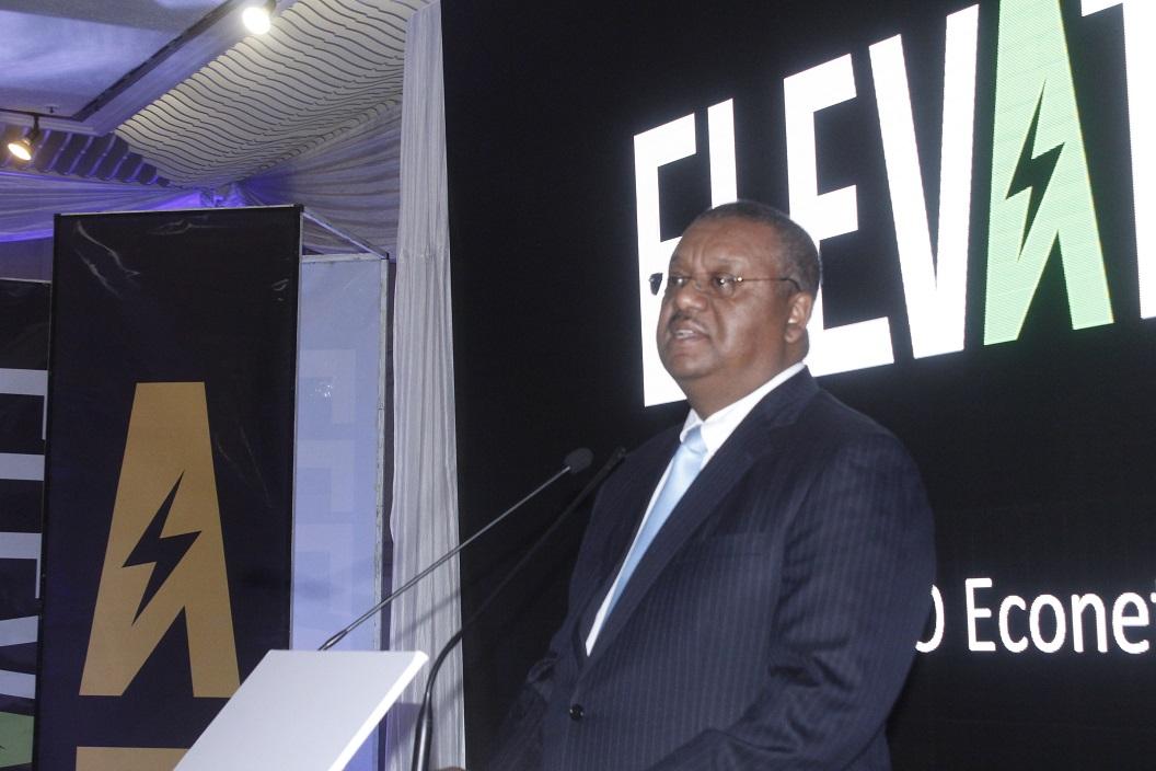 Econet Promotes Youth Entrepreneurship