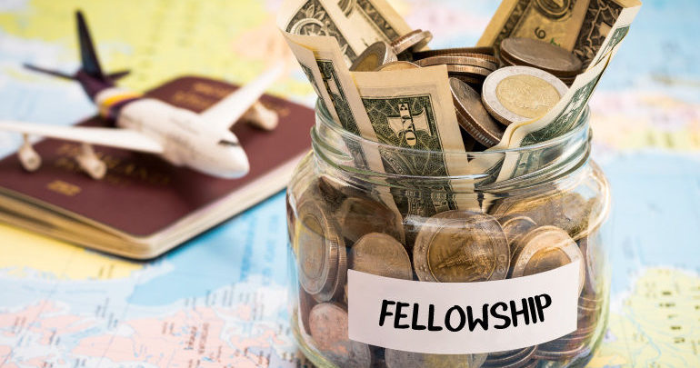 7 Steps to Applying to a Fellowship