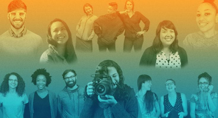 The Grist Fellowship Program 2018