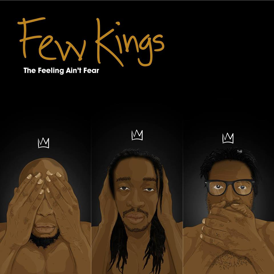 Few Kings Return With The Feeling Aint Fair 2 Album