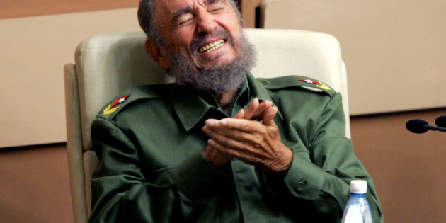 Top 5 Quotes From The Late Cuban President Fidel Castro